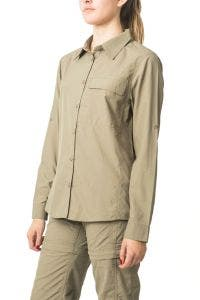 Blusa Outdoor Mujer