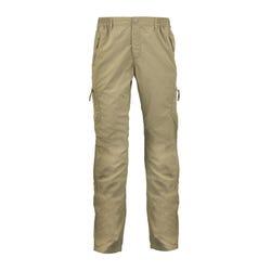 Pantalon Outdoor Hombre Multibolsillo Con Spandex