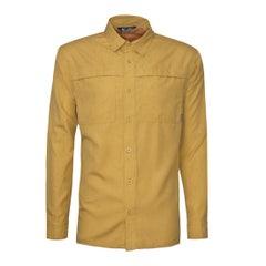 Camisa Manga Larga Ajustable