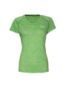 Polera Active Dry Trail Running Mujer