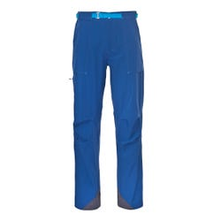 Pantalón Escalada Con Cinturón