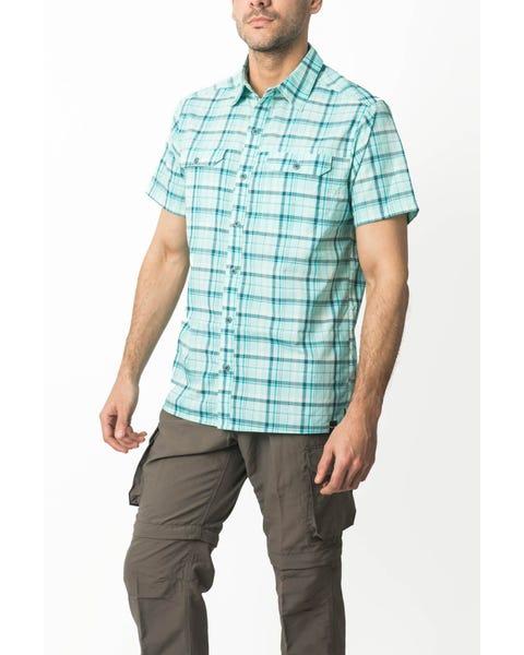 Camisa Outdoor Fantasía Mc