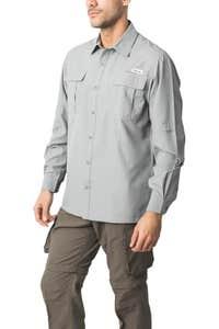 Camisa Outdoor Ml
